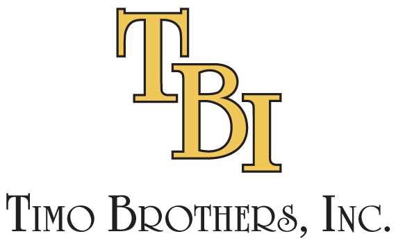Timo Brothers, Inc.